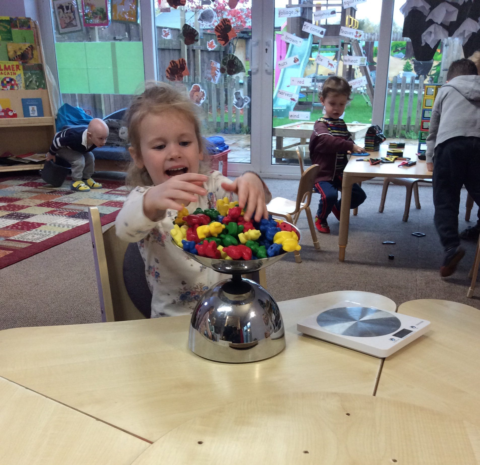 Children Are Extremely Well Prepared For The Next Stage In Their Learning And Starting School Ofsted 2018 Hardingstone Day Nursery Northampton